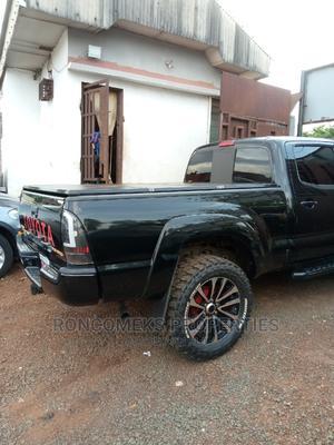 Toyota Hilux 2010 Black | Cars for sale in Enugu State, Enugu