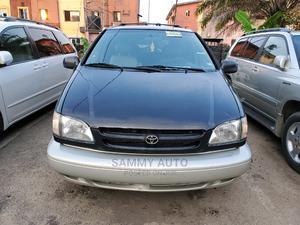 Toyota Sienna 1999 XLE Black   Cars for sale in Lagos State, Amuwo-Odofin