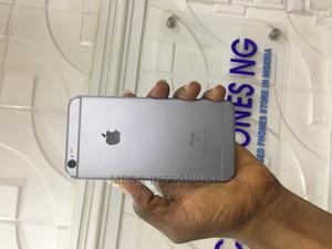Apple iPhone 6s Plus 128 GB Gray   Mobile Phones for sale in Lagos State, Ikeja