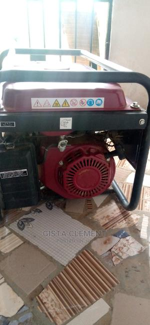 2month Used Generator | Home Appliances for sale in Lagos State, Ikorodu