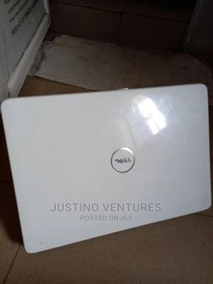 Laptop Dell Inspiron 1525 4GB Intel Core 2 Duo HDD 250GB   Laptops & Computers for sale in Lagos State, Ikeja