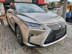 Lexus RX 2019 350 AWD Gold | Cars for sale in Lagos State, Ajah
