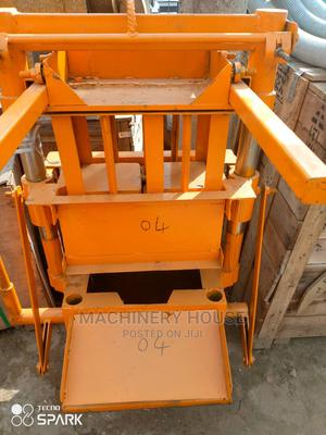 Block Moulding Machines | Farm Machinery & Equipment for sale in Abuja (FCT) State, Mararaba