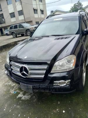 Mercedes-Benz GL Class 2010 Black | Cars for sale in Imo State, Owerri