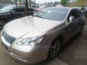 Lexus ES 2007 350 Pearl   Cars for sale in Lagos State, Apapa