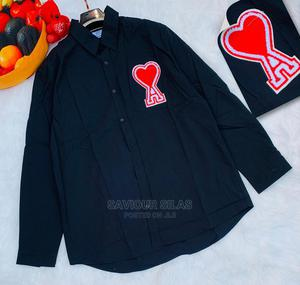 Designer Shirt Available in Store   Clothing for sale in Lagos State, Lagos Island (Eko)