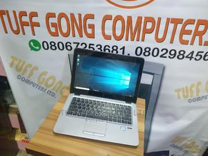 Laptop HP EliteBook Folio 1020 G1 8GB Intel Core M SSD 256GB   Laptops & Computers for sale in Lagos State, Ikeja
