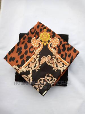 Plain and Pattern Material | Clothing for sale in Lagos State, Gbagada