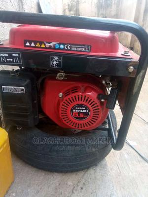 A Very Clean and Good Sound Generator Just Once Service | Stage Lighting & Effects for sale in Kwara State, Ilorin West