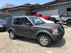 Land Rover LR3 2006 SE | Cars for sale in Lagos State, Ikeja