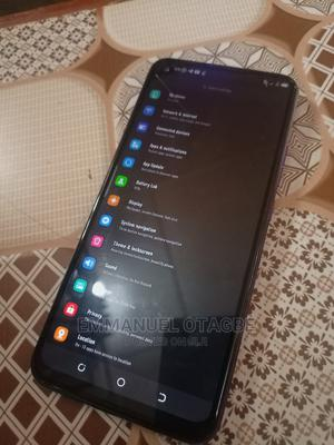 Tecno Camon 15 64 GB Blue   Mobile Phones for sale in Delta State, Oshimili South
