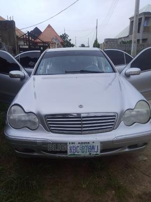 Mercedes-Benz C240 2004 Gray | Cars for sale in Abuja (FCT) State, Kuje