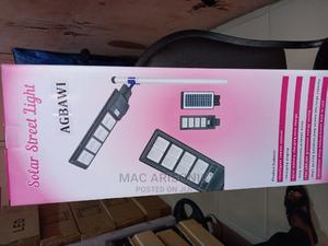 400watt Street Light   Solar Energy for sale in Lagos State, Ikeja
