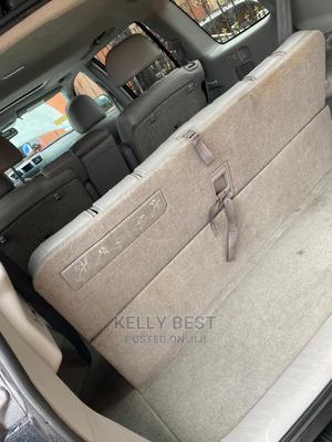 Toyota Highlander 2008 Limited Gray | Cars for sale in Edo State, Egor