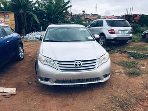 Toyota Avalon 2012 Silver | Cars for sale in Lagos State, Ogba