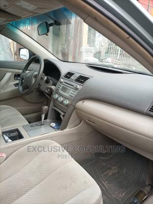 Toyota Camry 2006 Green   Cars for sale in Lagos State, Surulere