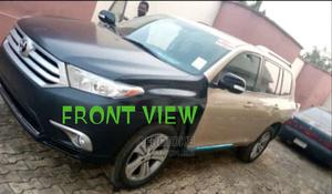 Upgrade Your Toyota Highlander 2008 to 2013 Model | Vehicle Parts & Accessories for sale in Lagos State, Mushin