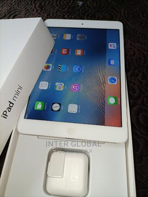 Apple iPad Mini 2 16 GB Silver | Tablets for sale in Rivers State, Port-Harcourt