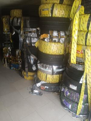 Tyres and Rims for Cars ,Jeep and Truck | Vehicle Parts & Accessories for sale in Lagos State, Ojota