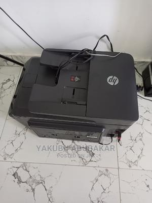 Hp Officejet Pro 8710 | Printers & Scanners for sale in Abuja (FCT) State, Asokoro
