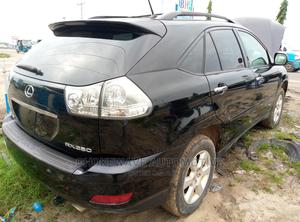 Lexus RX 2009 350 AWD Black | Cars for sale in Delta State, Warri