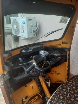 TVS Apache 180 RTR 2018 Yellow | Motorcycles & Scooters for sale in Lagos State, Ikotun/Igando