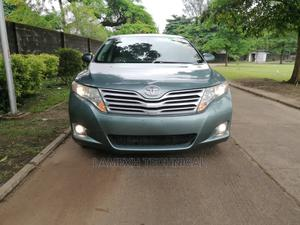 Toyota Venza 2011 V6 Green   Cars for sale in Lagos State, Yaba