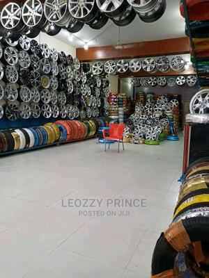 The Best Tyres and Alloy Rims. | Vehicle Parts & Accessories for sale in Lagos State, Lagos Island (Eko)