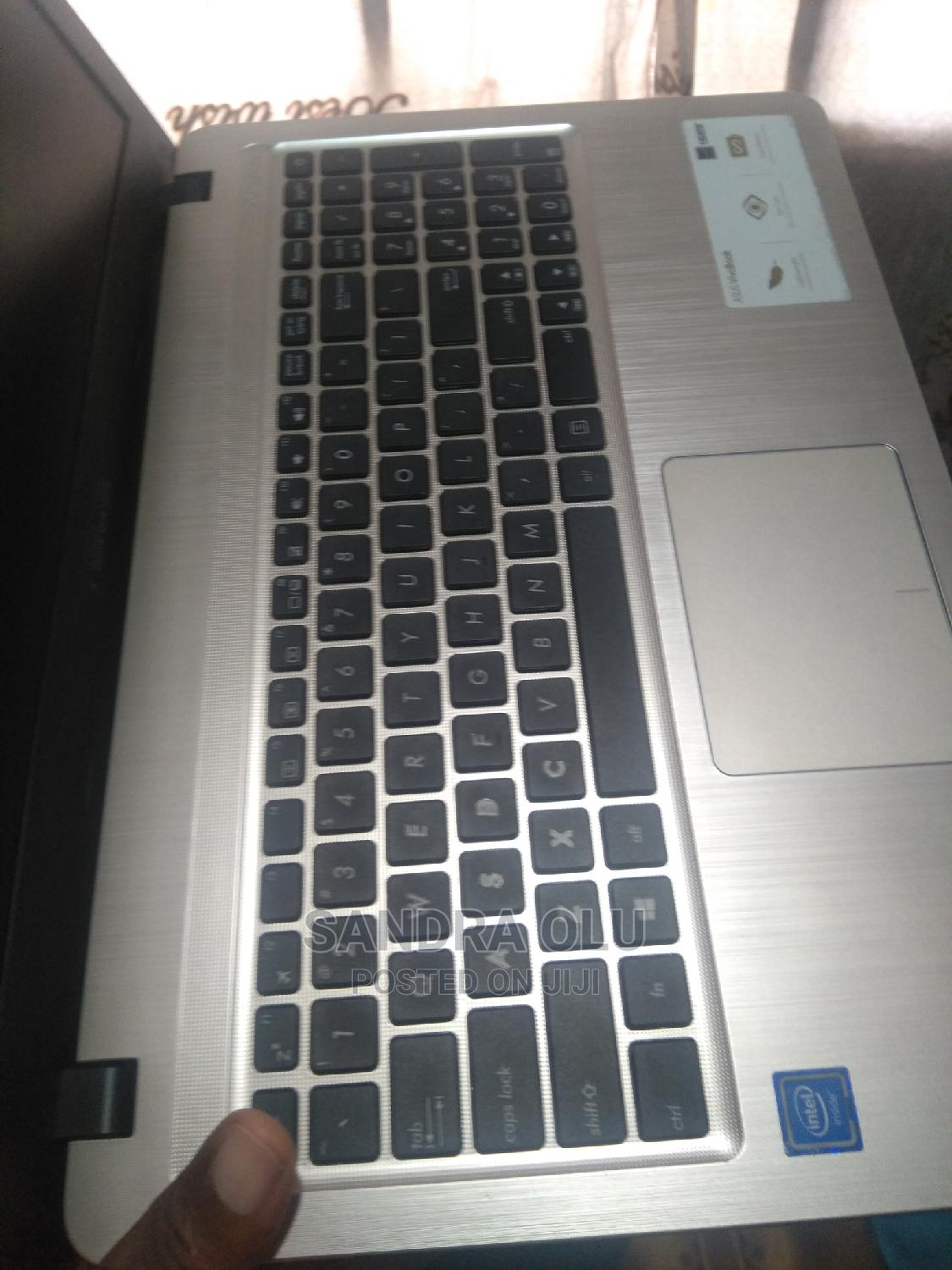 New Laptop Asus 3GB Intel Core I9 SSD 512GB   Laptops & Computers for sale in Alimosho, Lagos State, Nigeria