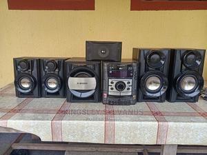 Clean And Working Perfectly | Audio & Music Equipment for sale in Akwa Ibom State, Uyo