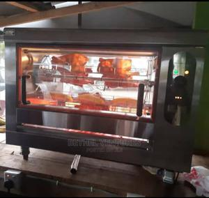 Standard Electric Chicken Roaster | Restaurant & Catering Equipment for sale in Lagos State, Ojo