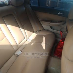 Honda Accord 2005 Sedan LX Automatic Gray | Cars for sale in Oyo State, Ibadan
