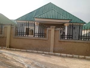 2bdrm Bungalow in Idu Near Railway for Rent | Houses & Apartments For Rent for sale in Abuja (FCT) State, Idu Industrial
