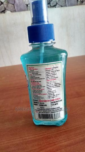 Hand Sanitizer | Skin Care for sale in Lagos State, Alimosho