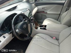 Toyota Venza 2010 AWD Black | Cars for sale in Ondo State, Akure