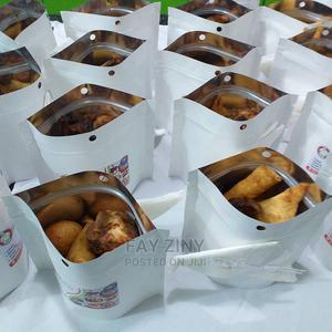 Pastries,Cupcakes,Small Chops,Food Trays, Peppered Meat Etc | Party, Catering & Event Services for sale in Delta State, Sapele