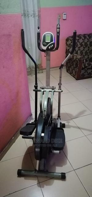 Exercise Bike | Sports Equipment for sale in Rivers State, Port-Harcourt