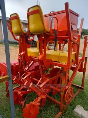 Cassava Harvesters Now Available   Farm Machinery & Equipment for sale in Lagos State, Alimosho