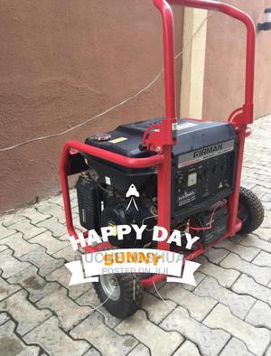 Firman Generator | Store Equipment for sale in Abuja (FCT) State, Nyanya