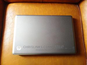 Laptop HP Pavilion G62 4GB Intel Core I3 HDD 320GB | Laptops & Computers for sale in Lagos State, Ikorodu