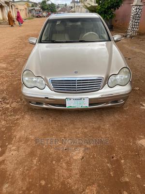 Mercedes-Benz C320 2005 Gold   Cars for sale in Kaduna State, Kaduna / Kaduna State