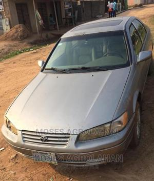 Toyota Camry 2000 Gray   Cars for sale in Lagos State, Ikorodu