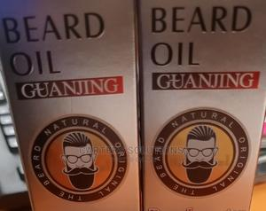 Mens Rapid Beards Oil   Hair Beauty for sale in Abia State, Umuahia