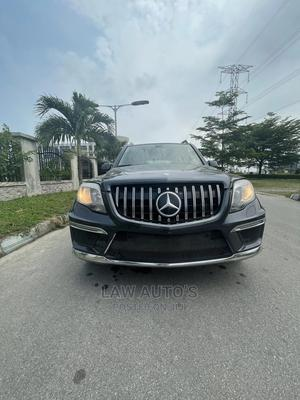 Mercedes-Benz GLK-Class 2012 350 Gray   Cars for sale in Lagos State, Ajah