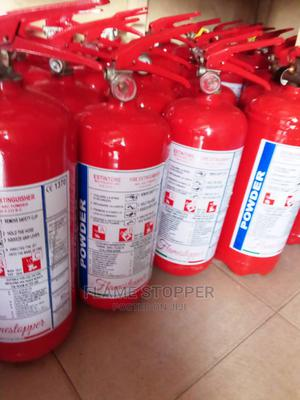 6kg Dcp Fire Extinguisher | Safetywear & Equipment for sale in Lagos State, Apapa