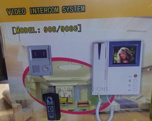 Video Intercom System Door Bell   Security & Surveillance for sale in Enugu State, Enugu