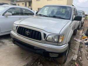 Toyota Tacoma 2003 Silver   Cars for sale in Oyo State, Ibadan