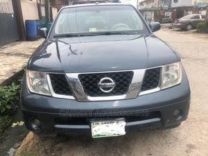 Nissan Pathfinder 2005 Silver | Cars for sale in Lagos State, Gbagada