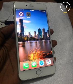 Apple iPhone 6 Plus 16 GB Gray | Mobile Phones for sale in Lagos State, Lekki