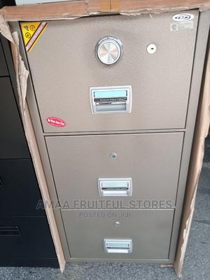 Fire Proof Cabinet | Furniture for sale in Abuja (FCT) State, Wuse